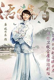 中国电视剧活色生香人物版海报图