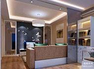 50平方米后现代风格一居室小户型装修图