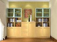 精美雅致的卧室衣柜设计图