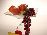 酸甜可口的水果拼盘图片素材