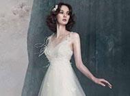 唯美纯白婚纱浪漫意境美图