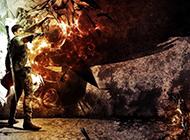 《鬼泣5》精选高清游戏桌面壁纸