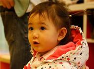 爸爸回来了奥莉可爱宝宝图片