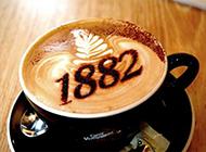 超萌美食图片 一杯香醇的咖啡