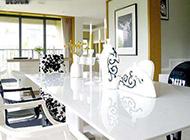 大气雅致的现代室内家具设计