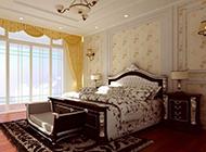 卧室欧式装修效果图低调奢华