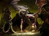 网络游戏《魔兽世界》精选高清大图