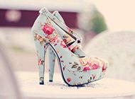 美女必备高跟鞋唯美图片