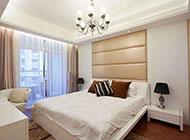 时尚舒适的室内卧室装修设计效果图大全