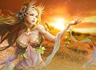 女神联盟游戏美女角色人物原画