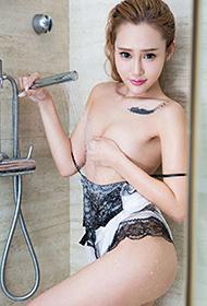 性感刺青美女欣杨Kitty大尺度写真套图