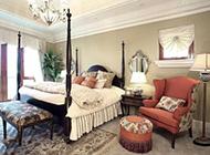 豪华别墅古典欧式时尚混搭装修风格