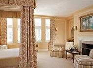 超奢华古典英式别墅家居设计