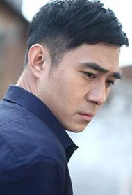 内地男演员贾一平最帅的照片