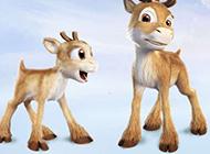 动画电影《极地大冒险2》精选桌面壁纸