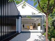 时尚简洁理想住家设计风格欣赏