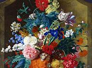 花卉水果油画室内装饰图片