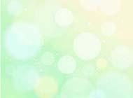 清新淡雅绿色光影背景图片大全