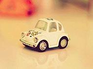 儿童玩具小汽车童趣萌图
