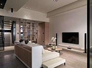 精致完美时尚风格家居装修设计图欣赏
