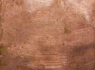背景图片简约纯色金属划痕