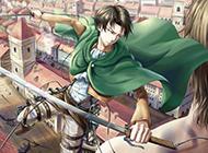 动漫图片男生骑士帅气霸气高清