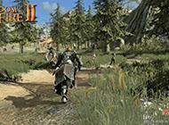 网络游戏《炽焰帝国2》最新高清截图