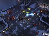 《暗黑破坏神3》单机游戏截图