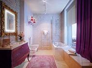 复式豪华公寓现代装修风格效果图