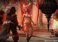 热门游戏《恶魔城:暗影之王-宿命镜面HD》高清游戏截图