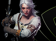 角色扮演类网络游戏《巫师3狂猎》人物图片