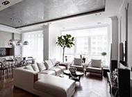 5款后现代时尚简约风家居设计案例