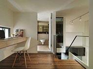 90平米欧式明亮温馨公寓家居展示