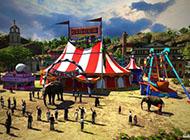 《海岛大亨5》电脑沙盒游戏高清大图
