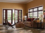 客厅瓷砖装修效果图大方整洁