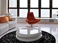 小户型时尚家居装修设计案例