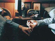 牵手的甜蜜情侣图片