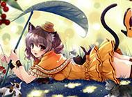 200x200精美动漫美少女图片片