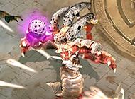 Gameloft《地牢猎手4》高清游戏截图