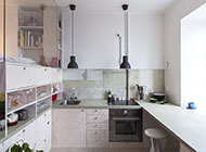 储藏室改造温馨住家设计欣赏