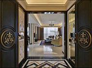新古典欧式奢华家居设计