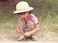 外国萌娃图片唯美可爱的童年时光