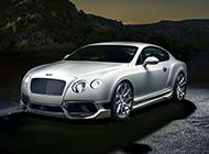经典贵族豪车宾利Bentley高清图片