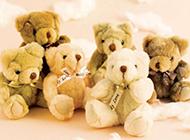 忧伤的泰迪熊电脑高清壁纸
