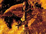 游戏中的性感女神高清壁纸精选