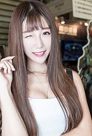 中国90后嫩模美女CHENGXUYIBABY生活照