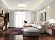 新房客厅背景墙图片设计欣赏
