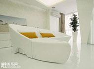 唯美主义现代化科技感居室装修风格