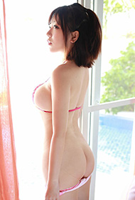 刘飞儿粉色hellokitty内衣大秀傲人事业线
