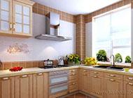 豪华大气别墅厨房装修设计效果图